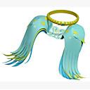 ieftine Lumini de Interior Mașină-Mască de Halloween Lucru Manual Din Hârtie Reparații Teme Horor Hârtie Rigidă pentru Felicitări Clasic Bucăți Unisex Jucarii Cadou