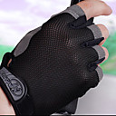 cheap Cycling Gloves-Sports Gloves Bike Gloves / Cycling Gloves Wearable / Breathable / Protective Fingerless Gloves Cloth Cycling / Bike Unisex
