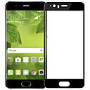 저렴한 Huawei 케이스 / 커버-화면 보호기 용 Huawei P10 안정된 유리 1개 전체 바디 화면 보호 제품 고해상도 (HD) / 9H강화 / 2.5D커브 엣지