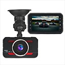 cheap Car DVR-Y80 1080p HD Car DVR 170 Degree Wide Angle 3 inch Dash Cam with G-Sensor / Parking Monitoring / motion detection No Car Recorder / Loop recording / auto on / off / Built-in microphone / Photograph