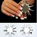 tanie Narzędzia kempingowe-Sztuka zdobienia paznokci Modny Wysoka jakość Codzienny Nail Art Design