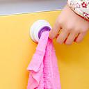 ieftine Stocare și Organizare-Plastic Drăguț Călătorie Bucătărie Gadget creativ Auto- Adeziv Acasă Organizare, 1set Cârlige De Aspirație Cârlige Noutate Cârlige de