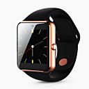 tanie Ramki i albumy-Inteligentny zegarek iOS / Android Ekran dotykowy / Krokomierze / Video Krokomierz / Rejestrator snu / Znajdź moje urządzenie