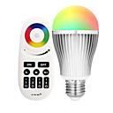 hesapli LED Mısır Işıklar-9W 900lm E27 LED Akıllı Ampuller A60(A19) 20 LED Boncuklar SMD 5730 Wifi Kızılötesi Sensör Kısılabilir Işık Kontrolü APP Kontrol Uzaktan