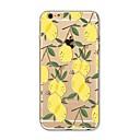 Buy Case Apple iPhone X 8 Plus Transparent Pattern Back Cover Tile Fruit Soft TPU 7