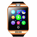 cheap Smart watches-Q18 Smartwatch Bracelet Bluetooth Waterproof Phone Photo Motion Step Counting Multi-function.