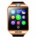 رخيصةأون ساعات الرجال-q18 smartwatch سوار بلوتوث للماء الهاتف صور الحركة خطوة العد متعددة-- وظيفة.