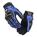 hesapli Xbox 360 Aksesuarları-yanlısı bisikletçi tam parmak motosiklet airsoftsports binicilik yarış taktik eldiven otomatik motor koruması bisiklet spor eldiven