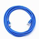 abordables Outils & Testeurs de Réseau-2m rj45 réseau lan cable rj45 pour pc routeur portable