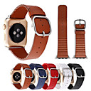 ieftine Curele Ceas Apple-Uita-Band pentru Apple Watch Series 3 / 2 / 1 Apple Catarama Clasica Piele Autentică Curea de Încheietură