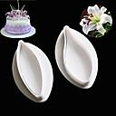 hesapli iPhone Kılıfları-Bakeware araçları Plastikler Günlük Kullanım Pasta Kalıpları 1pc