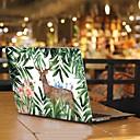 ieftine Carcase Macbook & Genți Macbook & Huse Macbook-MacBook Carcase Animal PVC pentru MacBook Air 13-inch