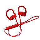 hesapli Kablo Düzenleyiciler-G5 EARBUD / Kulak Kancası Kablosuz Kulaklıklar Dinamik Plastik Spor ve Fitness Kulaklık Dahili Bluetooth kulaklık