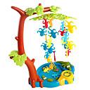 hesapli Çocuklar Bulmacalar-Stres Giderici Masa Oyunu Hayvanlar Timsah Maymun Eğitim 1pcs Çocuklar için Hediye