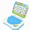 cheap Children Puzzles-Toy Computer Laptop Educational Toy Characters School / Graduation Music Notes School Lidded Squeak / Squeaking Kid's Boys' Girls' Toy Gift / New Design