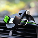 ieftine Coliere-Birou / Mașină Universal / Telefon mobil Suportul suportului de susținere Parbrizul frontal Universal / Telefon mobil Ajustabil ABS Titular