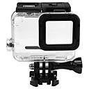 preiswerte Zubehör für GoPro-Action Kamera / Sport-Kamera Outdoor / Tragbar / Behälter Zum Action Kamera Gopro 6 / Gopro 5 Tauchen / Skifahren / Strand Komposit - 1