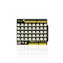 baratos KITS Faça-Você-Mesmo-keyestudio 40 rgb led ws2812 pixel matrix shield para arduino