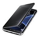 Недорогие Кейсы для iPhone-Кейс для Назначение Apple iPhone X iPhone 8 Plus Покрытие Зеркальная поверхность Чехол Сплошной цвет Твердый ПК для iPhone X iPhone 8