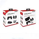 abordables Accessoires pour Xbox 360-DOBE TNS-876 Kits d'accessoires Pour Nintendo Commutateur ,  Kits d'accessoires ABS unité