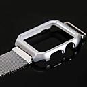 preiswerte Audio- & Video-Kabel-Uhrenarmband für Apple Watch Series 3 / 2 / 1 Apple Mailänder Schleife Heimwerkzeug Edelstahl Handschlaufe