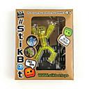 preiswerte Brettspiele-Roboter Stikbot Kreativ Neuartige 1 pcs Kinder Erwachsene Spielzeuge Geschenk
