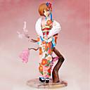 preiswerte Halloween Cosplay-Anime Action-Figuren Inspiriert von Vocaloid Sakura Miku PVC CM Modell Spielzeug Puppe Spielzeug Herrn / Damen