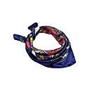 voordelige Sjaals & Omslagen-Dames Rayon, Cirkel Vierkant -
