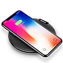 رخيصةأون شواحن لاسلكية-شاحن لاسلكي شاحن يو اس بي USB شاحن لاسلكي / Qi مخرجUSB 1 1 A إلى iPhone 8 Plus / iPhone 8 / S8 Plus