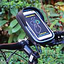 hesapli Telefon Montajları ve Tutucuları-Bisiklet cep telefonu montaj standı tutucu ayarlanabilir standı cep telefonu toka tipi plastik tutucu