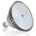 cheap Grow Lights-YWXLIGHT® 1pc 45W 2300-2400lm E26 / E27 LED Grow Lights 120 LED Beads SMD 5730 LED Light Multi Color 85-265V