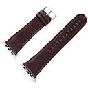 ieftine Brățări-Uita-Band pentru Apple Watch Series 4/3/2/1 Apple Catarama moderna Piele Curea de Încheietură