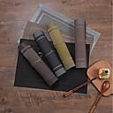 저렴한 플레이스 매트-브리티쉬 PVC 직사각형 식탁매트 테이블 장식 1 pcs