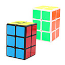 hesapli Sihirli Küp-Rubik küp QIYI MFG2003 2*3*3 / 2*2*3 Pürüzsüz Hız Küp Sihirli Küpler bulmaca küp Hediye Unisex