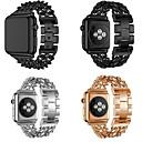 hesapli Apple Watch Kordonları-Watch Band için Apple Watch Series 3 / 2 / 1 Apple Modern Toka Metal Bilek Askısı
