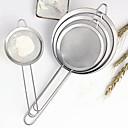 hesapli Fırın Araçları ve Gereçleri-Bakeware araçları Paslanmaz Çelik + A Sınıfı ABS Çok-fonksiyonlu / Yaratıcı Mutfak Gadget Kek 1pc