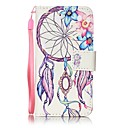 cheap iPod Cases/Covers-Case For iTouch 5/6 Wallet / Card Holder / with Stand Full Body Cases Hard