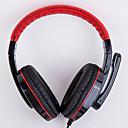 preiswerte Maus-Tastatur-Kombi-ditmo CY-519 Stirnband Mit Kabel Kopfhörer Dynamisch Kunststoff Spielen Kopfhörer Mit Mikrofon Headset
