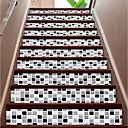 preiswerte Badezimmer Gadgets-Freizeit Feiertage Wand-Sticker Flugzeug-Wand Sticker Dekorative Wand Sticker, Papier Haus Dekoration Wandtattoo Boden Wand