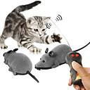 preiswerte Puzzles-Ferngesteuerte Tiere Maus haustierfreundlich Tiere Ungefährlich für Hunde oder andere Haustiere Klassisch Alles Spielzeuge Geschenk