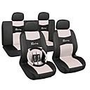 זול Cellphone & Device Holders-כיסויי למושבים לרכב כיסויים טֶקסטִיל עבור אוניברסלי