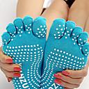 preiswerte Barzubehör & Öffner-Damen Yoga Socken Atmungsaktiv tragbar Antirutsch Für Ballett Pilates Tanz - 1 Paar Baumwolle Winter / Hochelastisch