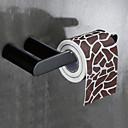 voordelige Nagelstempels-1set Hoge kwaliteit Antiek Messinki Toiletrolhouder Muurbevestigd