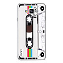 cheap iPhone Cases-Case For Samsung Galaxy A7(2017) / A7(2016) Pattern Back Cover Cartoon Soft TPU for A3(2017) / A5(2017) / A7(2017)