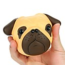 cheap Stress Relievers-LT.Squishies Squeeze Toy / Sensory Toy Dog Animal Animal Stress and Anxiety Relief Office Desk Toys Squishy Adults' Boys' Girls' Toy Gift