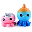 hesapli Modüller-LT.Squishies Sıkıştırma Oyuncakları Hayvan Hayvan Dekompresyon Oyuncakları PEVA 1pcs Karikatür Çocuklar için Unisex Hediye