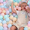 ieftine Costume Cosplay-5.5cm Interacțiunea părinte-copil Plastic moale Pentru copii Bebeluș Băieți Fete Jucarii Cadou 100 pcs