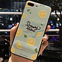 رخيصةأون أغطية أيفون-غطاء من أجل Apple iPhone 6 Plus iPhone 7 Plus مع حامل نموذج غطاء خلفي حيوان ناعم TPU إلى iPhone 7 Plus iPhone 7 iPhone 6s Plus ايفون 6s