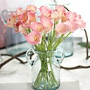 رخيصةأون ساعات الرجال-زهور اصطناعية 5 فرع أوروبي الطراز الأوروبي زبنق لالا أزهار الطاولة