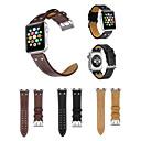 hesapli iPhone SE/5s/5c/5 İçin Ekran Koruyucular-Watch Band için Apple Watch Series 3 / 2 / 1 Apple Klasik Toka Gerçek Deri Bilek Askısı